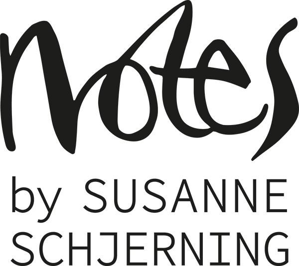 Notes by Susanne Schjerning