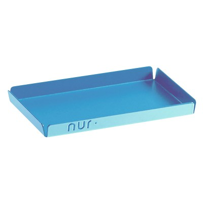 nur Tray, small, pastel blue