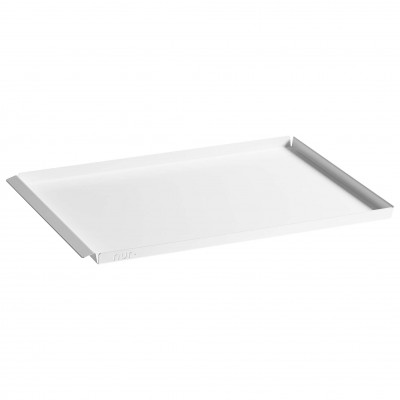 nur Tray, serving, white