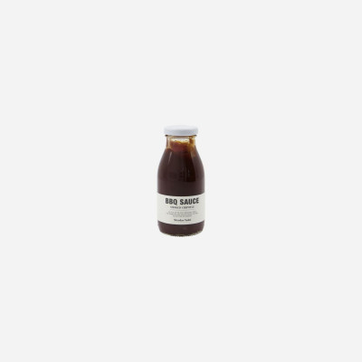 Barbecue Sauce, Smoked Chipotle