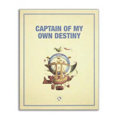 Notebook, Captain of my own destiny