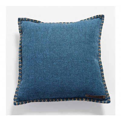 CUSHIONit Medley large, denim