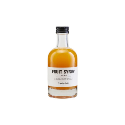 Frugt Sirup, Mango, 20 cl