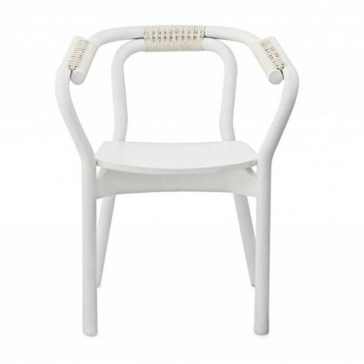 Knot Chair, White