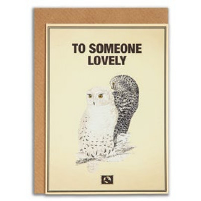 Kort, To someone lovely