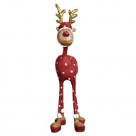 Rudolf, Mr Rudolph Happy Red