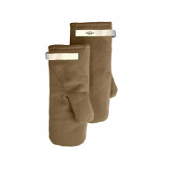 Oven Mitts Medium, Khaki
