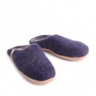 EGOS Slip On Simple, Blue