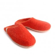 EGOS Slip On Simple, Rusty Red