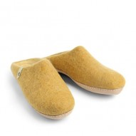 EGOS Slip On Simple, Mustard
