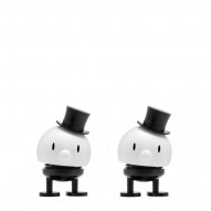 Small Groom And Groom 2-Pack
