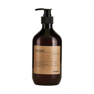 Shampoo, Cotton haze, volume, 500 ml