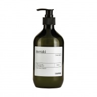 Shampoo, Linen dew, repair, 500 ml.