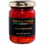Chili tapenade