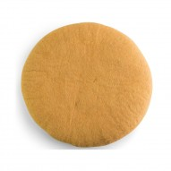 Seat Cushion, Ochre