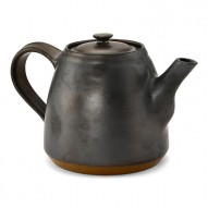Tea Pot, Brown