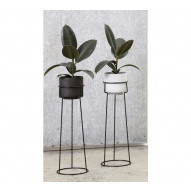 A-Plant Stand Black