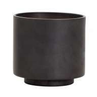 A-Plant Pot Dark Grey