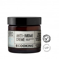 Ecooking Anti rødme creme 50ml