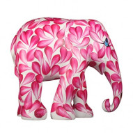 Elephant Parade, Beauty in Pink 30 cm
