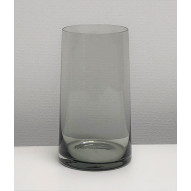 Tumbler, Long-drink glas, røg