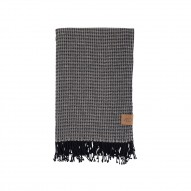 Bohemia plaid, light grey