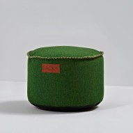 RETROit Cobana Drum, green