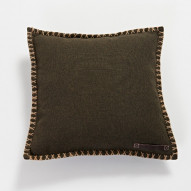 CUSHIONit Medley medium, coffee