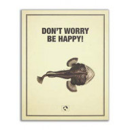 Notebook, Don't worry be happy