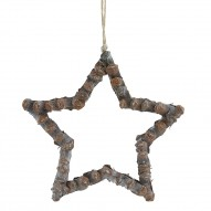 Ornament, Coney Star