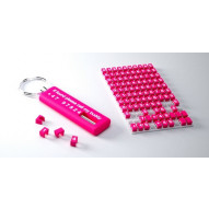 Keybuddy Pink