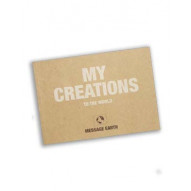 Notebook, My creations to the world