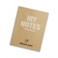 Notebook, My notes to the world