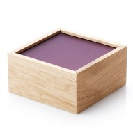 ObjectBox S, dark plum