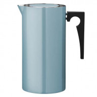 Arne Jacobsen stempelkande 1 l. - dusty teal