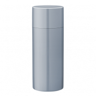 Arne Jacobsen cocktail shaker 0,75 l. - smokey blue