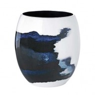Stockholm vase, Ø 16,6 cm, medium - Aquatic