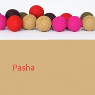 Happy Lights, Pasha, 20 bolde