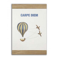 Carpe diem, 2-in-one