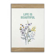 Life is beautyful, 2-in-one