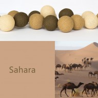 Happy Lights, Sahara, 35 bolde