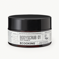 Ecooking Bodyscrub 01, 300 ml.