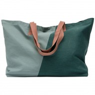 Shopper, Pine Green