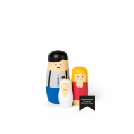 Expressions - Nesting Dolls - Familie