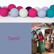 Happy Lights, Tamil, 20 bolde