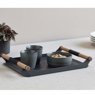 Steelwood Serving Tray