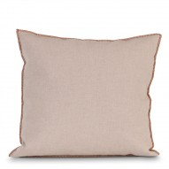 NORDIC pude, large, beige