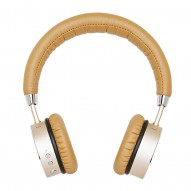 WOOFit Headphone, golden