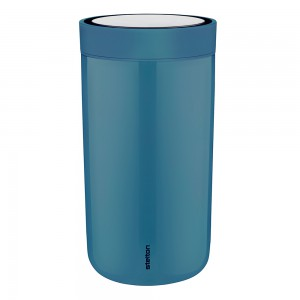 To Go Click, 0,2 l - dusty blue