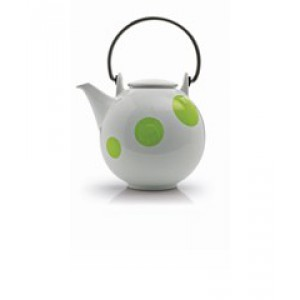 Happydot Tepotte 1,5l, lime